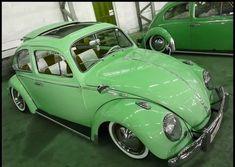 Vw Bugs, Ocean City, Vw Beetles, Vintage Cars, Dream Cars, Transportation, Bacon, Bike, Classic