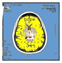 Hope, Mend, Repair