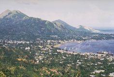 Rabaul 1969