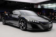 2013 detroit, 2014 acura, detroit motor, acura nsx, nice ride, prototyp, luxuri car, honda nsx
