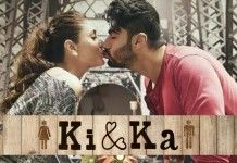 Ki & Ka (2016) Film Watch Online in HD, Ki & Ka (2016) Full Movie…