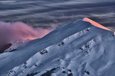 Flames in Appenines by Fabio Marchini on 500px