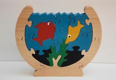 How You Can Find The Toys That Will Be Loved. Wood Projects For Kids, Kids Wood, Wooden Crafts, Wooden Diy, Scroll Saw Patterns Free, Bois Diy, Wood Games, Wood Animal, Wood Creations