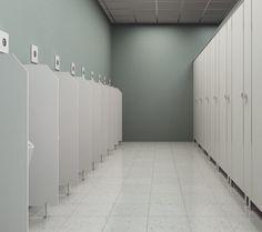 Có nên lựa chọn vách ngăn vệ sinh mfc hay không ?