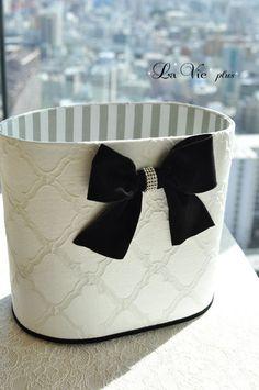 Diy Bags Purses, Fabric Boxes, Craft Box, Craft Organization, Diy And Crafts, Crafty, Organizers, Diys, Baskets