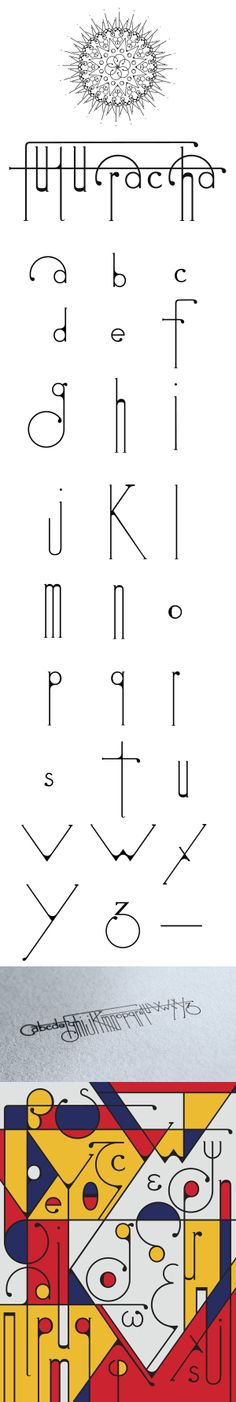 Futuracha - Free Font
