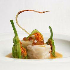 Lienzo Culinario: Grandes Cocineros: Carme Ruscalleda