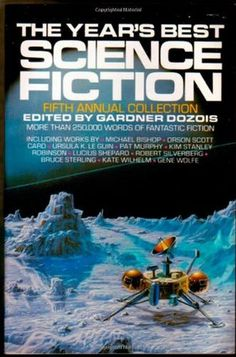 The wesleyan anthology of science fiction with contributions by the years best science fiction fifth annual collection with contributions by octavia butler fandeluxe Images