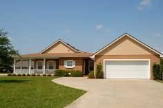 Types of home loans you can apply for and their definitions.