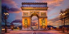 25 Things You Must Do When Visiting Paris