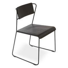 Found it at AllModern - Transit Side Chair