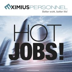 Find A Job In Montreal West Island