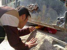 لا تظن ان الجهاد بكاء وأشلاء فقط , فنحن قومٌ أشداء على الكفار رحماء بيننا ... #سوريا #Syria