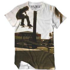 Skate Men's Tee