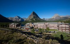 Great National Park Lodges | Travel   Leisure