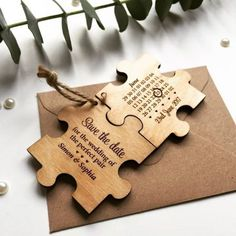 60 Trendy Wedding Invites Indian Ideas Save The Date Indian Wedding Cards, Indian Wedding Invitations, Creative Wedding Invitations, Indian Weddings, Rustic Save The Dates, Wedding Save The Dates, Faire Part Puzzle, Save The Date Designs, Invitation Card Design