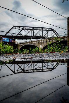 31 Best Easton, PA images in 2015 | Bridge pattern, Bro, River