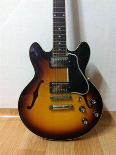 Gibson ES 339 | 24jt