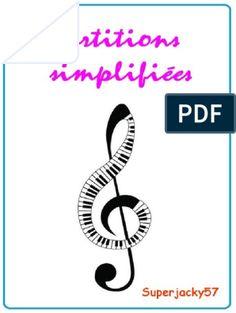 Les Mots Bleus - Christophe.pdf Saxophone, Words, Reading, Music, Saxophones