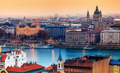 What To see and Do in Budapest