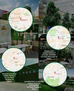 FuoriSalone 2017 - Appuntamenti | Verde Profilo