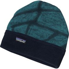 Patagonia Synch Alpine Hat (43 NZD) ❤ liked on Polyvore featuring  accessories 5fb8deca9a1a