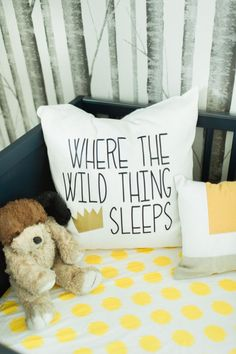 Nursery Decor for a