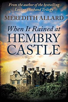 When It Rained at Hembry Castle was named one of the best self-published books of 2016 in the historical fiction category by IndieReader.com