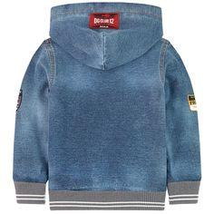 e97f00b5c13 Slide View  2  Tommy Hilfiger  90s Hoodie Sweatshirt