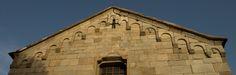 | Canari,  Haute-Corse | église Santa-Maria Assunta (fin XIIe s.).