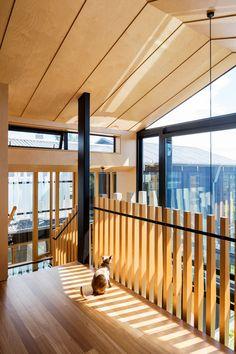 SGA Architects and Rachel Rush | New Zealand