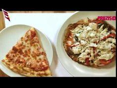Quick Pita Pizza Recipe at Home | Healthy Breakfast Idea for Kids