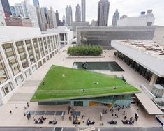 lincoln center - Google Search