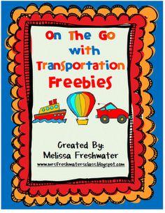 Transportation Freebie via McDonalds