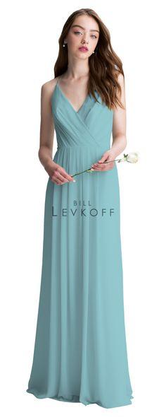 769d363f505 Bridesmaid Dress Style 1402 Bill Levkoff Bridesmaid Dresses