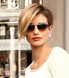 Short Hairstyles With Long Bangs Cool Shorthairstyleswithlongbangsshorthairlongfringeshort