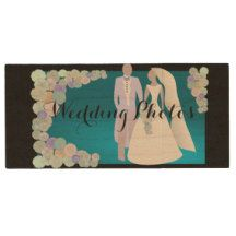 Shop Bride and Groom Wedding Photos USB Stick Wood USB Flash Drive created by Personalize it with photos & text or purchase as is! Usb Drive, Usb Flash Drive, Wedding Groom, Wedding Gifts, Special Day, Save The Date, Wedding Photos, Tapestry, Bride