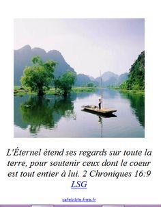 2 Chron 16:9