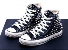Australia Outlet Store US Women Shoes Converse All Star Hi