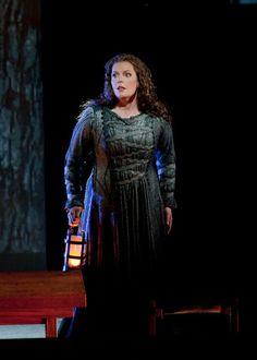 Eva-Maria Westbroek. Francesca da Rimini (R.Zandonai) Foto Metropolitan Opera House/Temporada 2012-213