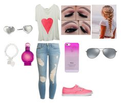 """""""heart"""" by abbiemay85 on Polyvore"""