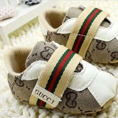 Baby Gucci Schoenen