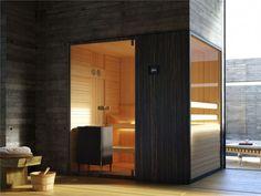 Loyly Sauna by Doshi Levien