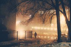 winter almost gone in #chisinau #moldova