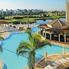 InterContinental La Torre Golf Resort, Murcia