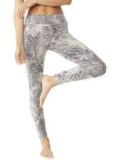 Bia Brazil Dash Legg     Bia Brazil Dash Legging – These trendy leggings have inserted mesh on outer hip and lower leg to help keep you cool during your workout. Leggings SHOP @  FitnessApparelExp...