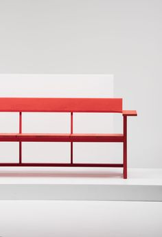 MC10 - Clerici Collection By Konstantin Grcic For Mattiazzi