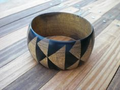 CUSTOM Bangle Pick Your Color and Size by vozcollective on Etsy, $22.00