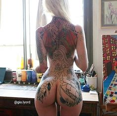 92.2k Followers, 37 Following, 484 Posts - See Instagram photos and videos from Tattooed Girls (@tattooed_girls__)