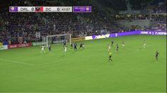 #MLS  Highlights | Orlando City SC 2-0 D.C. United